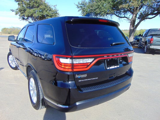 2020 dodge durango sxt in devine, tx | san antonio dodge